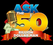 Dan Peña Launches New Podcast: Ask the 50 Billion Dollar Man