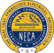 NECA Seal