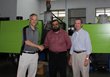 Michigan Manufacturing International (MMI) Completes New Plant in...