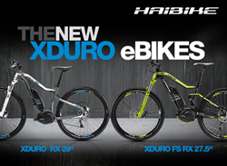 Haibike : Electric Bikes for All Terrains
