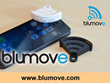 Blumove is the First Bluetooth Device Using an AES Encryption Technological Beacon.