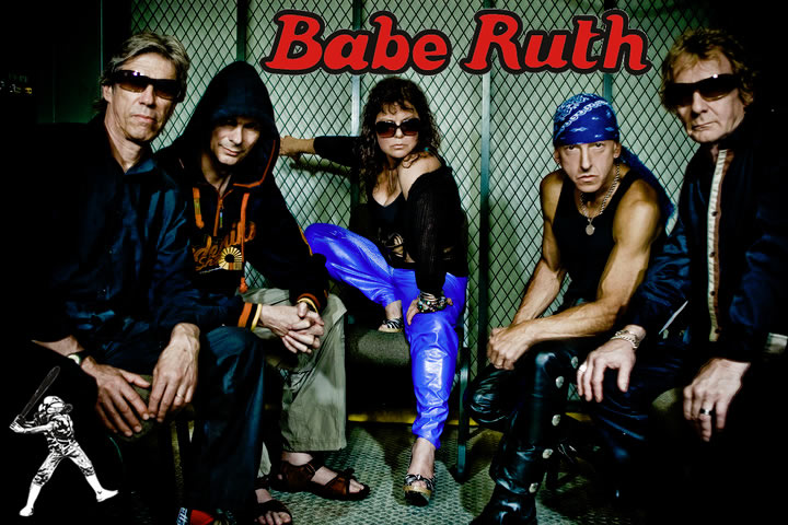 SAE Nashville Faculty Member Reunites 70s Rock Band Babe Ruth for Milwaukee's Summerfest