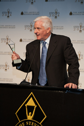 The first group of Stevie Award winners in The 2014 American Business Awards have been announced.