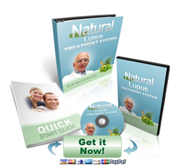 Natural Lupus Treatment System Review Introduces How To Treat Lupus