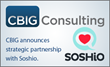 CBIG Consulting to Add Soshio, Chinese Social Media Analytics Experts,...