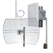 High-Performance WiFi Antenna Series from ZDA Communications Available...