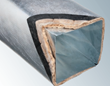 Sound Seal Inc.'s Acoustical Lagging Reduces Noise Levels in Newly...