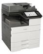 Lexmark MX910 monochrome laser MFP series product