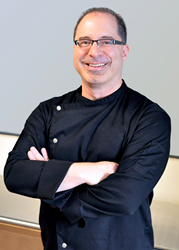 Joseph Ascoli, Director of Culinary Development