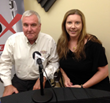 Elder Law Specialist Four Pillars Law Firm Appears on Cape Fear Seniors in Wilmington Business RadioX® Studio