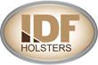 New Online Holster Superstore Launches—IDFholsters.com