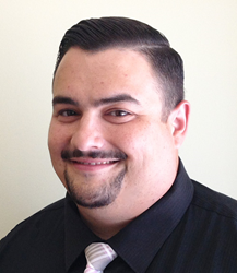 Reyes Law Group Announces New Legal Assistant Angel Morales