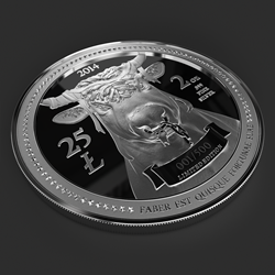 Physical Litecoin
