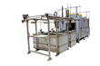 Davron Indexing Conveyor Oven System Streamlines Heat Treating Process