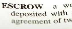 Escrow Defined