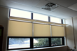 The S Series Dayliter Shade delivers glare-free daylight