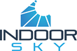 Indoor Sky logo