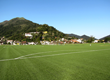 Act Global Xtreme Turf at Brazil's World Cup Training Headquarters