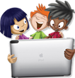 2014 Children's Book Contest – $3000 Conversion, iPad, and Kindle Fire...