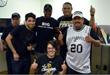 Shweiki Media Printing Company to Print Official San Antonio Spurs Championship Magazines