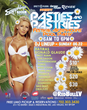 """Pasties and Pastries"" Festival After Party at Sapphire Pool and Day..."
