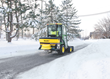 SnowEx Introduces Precision Pro Spreader
