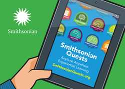 smithsonianquests.org
