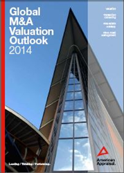 Global M&A Valuation Outlook