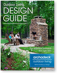 Outdoor Design Guide - Maryland Deck Builder