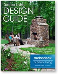 Outdoor Design Guide - Maryland Deck Builder