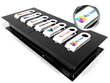 Nexcopy introduces USB Clip Printer™ for printing to flash drives.