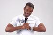 Gospel Reggae Pioneer PAPA SAN Takes a 'Step Up' with Da' T.R.U.T.H....