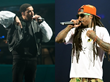Drake Vs. Lil Wayne Tickets Rap on BuyAnySeat.com