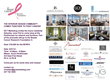 Designers And Showrooms Team Up With Gct Marketing For A Sale To Raise Funds For The Breast Cancer Research Foundation®