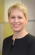 Amy Hover, Managing Director, MorganFranklin Consulting