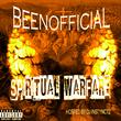 "Coast 2 Coast Mixtapes Presents the ""Spiritual Warfare"" Mixtape by BeenOfficial"