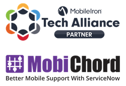 MobiChord to Partner with MobileIron
