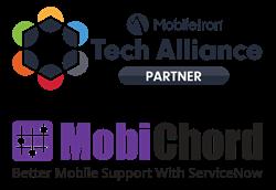 MobiChord to Partner with MobileIron