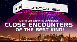 KIND LED Grow Lights voted BEST LED Grow Light 2014