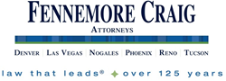 Fennemore Craig Plaintiffs' Personal Injury