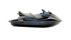 2014 Yamaha VX Series Waverunners