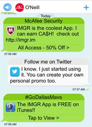 IMGR App