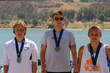 SEAL Innovation Team Member Alex Meyer Wins USA Swimming 5K Open Water National Championship