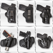 The Holster Store, Inc. Introduces Holsters For Diamondback DB FS Nine...
