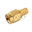 China Electrical Accessory Supplier LenoRF: Discounted SMA Male...