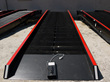 Copperloy Engineers Custom Yard Ramps with Special Requirements
