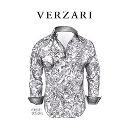 """""""Handcrafted Designer Shirts For Men"""""""