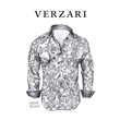 "The ""Baza"" Men's Designer Shirt Is Now In Stock At..."