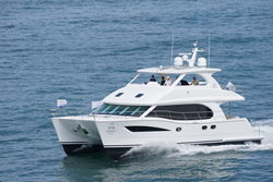 Horizon Power Catamaran PC52