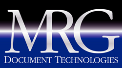 About MRG Document Technologies